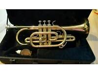 Air Brass Cornet