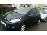 New Ford ka 2012 studio it's -bargain