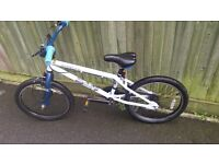 Bmx fully working £25 OVNO
