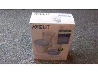 Avent Breast Milk /Food Storage System