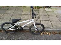 Ozinc Bmx Bike