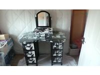 Shabby Chic Marylin Monroe Dressing Table