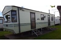 Caravan hire sun valley Rhuddlan north wales