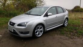 FORD FOCUS ST-2 5DR 2007