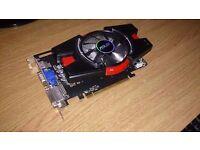ASUS AMD Radeon HD 6770 1GB
