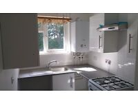 2 DOUBLE BEDROOM 1ST FLOOR FLAT IN MUSCLIFF, COMPLETELY REFURBISHED
