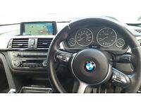 BMW NBT iDrive for F3x F8x Profesional Navigation Retrofit service
