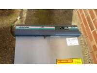 WINTERHALTER GS 24 pub 16 glass washer( SPARES OR REPAIRS)