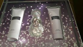 Vera Wang Be Jeweled Gift Set