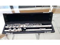 Pearl Flute PF - 505 Type E