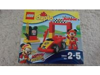 Lego Duplo 10843 Mickey and the roadster racers