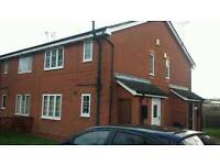 One bed house,superb condition,Thurmaston,Manston close LE4 9NA.