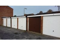 Garage available to Rent at Mersey Court River Way Andover SP10 5ES