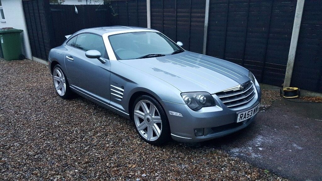 2003 Chrysler Crossfire car 3.2 V6 *NEED GONE TODAY*