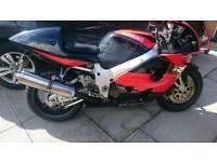 Gsxr 750 srad for sale swop