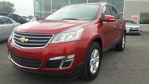 Buick Enclave traverse lt 7 passages 2014