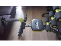 wonder core 2 ultimate workout fitness exercise gym