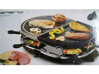 Raclette Grill Never Used