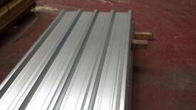 🌟 Galvanised Roof Sheeting