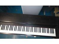 TECHNICS ELECTRIC DIGITAL PIANO IN FULL WORKING ORDER