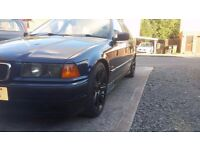 Bmw e36 touring for sale