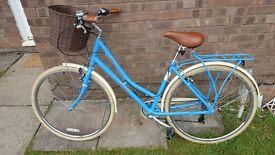 Pendleton somerby ladies hybrid bike