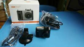 Vantrue N1 Dashcam