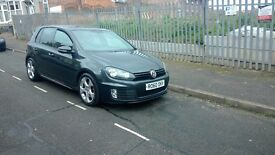 ex police golf gti 5dr hpi-clear 1 previous owner before constablary mk6 2010