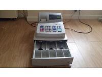 Cash Register, Electronic Till