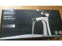 Miomare Sink Mixer Tap