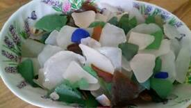 Beautiful Donegal Sea Glass