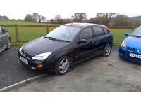 Ford focus zetec black top engine kit car track race rally