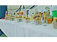 QUALITY OIL BASED PERFUME SCENTS