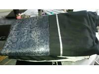 Boutique Anaconda Bed Set
