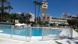 AMAZING 2 BED FLAT IN TORREMOLINOS-MALAGA SPAIN!!!