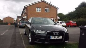 Audi A6 Saloon,2.0 TDI, SE, Manual,Excellent Condition,Main Dealer FSH,Cam belt & water pump at:99k