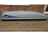 Roof box - Thule Ocean 700