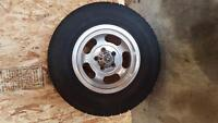 ford aluminum wheels