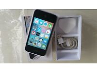 Iphone 4s unlocked boxed Mint condition