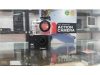 AKASO EK7000 4K Ultra HD 12MP WiFi Waterproof Camcorder