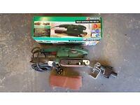 Parkside PBS 600A1 Belt Sander