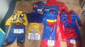 Superhero customers