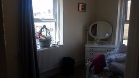 Double room near station.