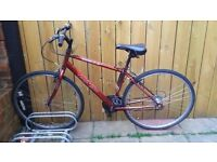 Cheap and good bike for sale