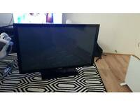 Samsung 50 inch Plasma LCD TV HD Ready (spares or repairs)
