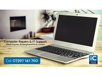 Computer Repairs & IT Support - We come to your home or office.
