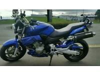 Honda hornet 900 cb 900