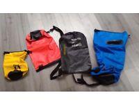 Mares Dry Bag Set FULL