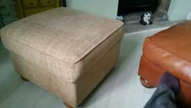 M&S Footstool