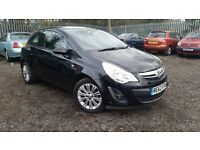 Vauxhall Corsa 1.3 CDTi ecoFLEX 16v Active 3dr (a/c), 1 YEAR MOT, FULL SERVICE HISORY,HPI CLEAR